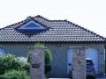 Hellende daken - Golvende pan